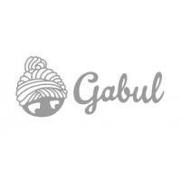 Gabul háčkuje